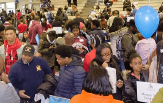 Essex/Newark HBCU College Fair